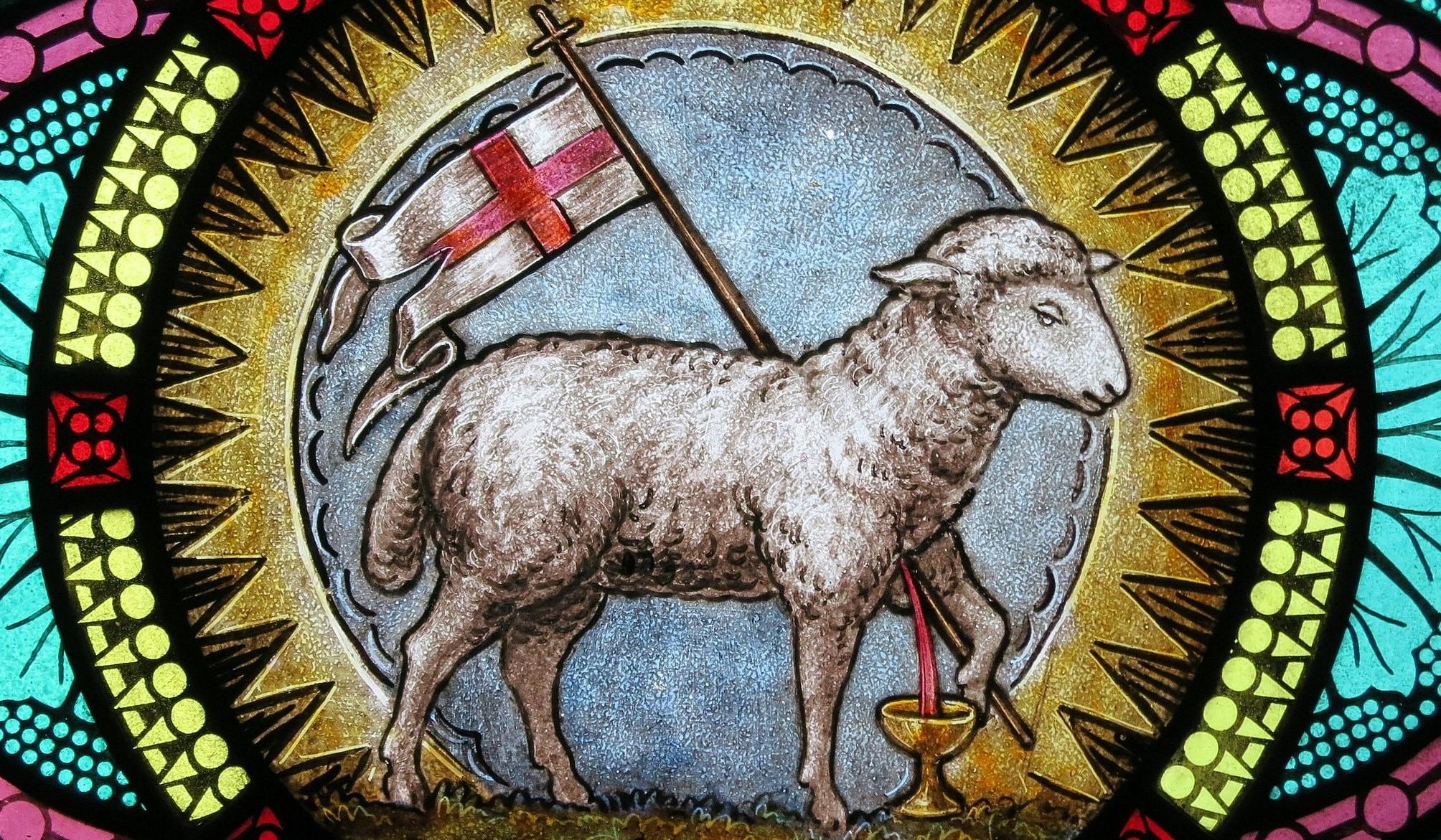 Nagypénteki és húsvéti bűnvallás