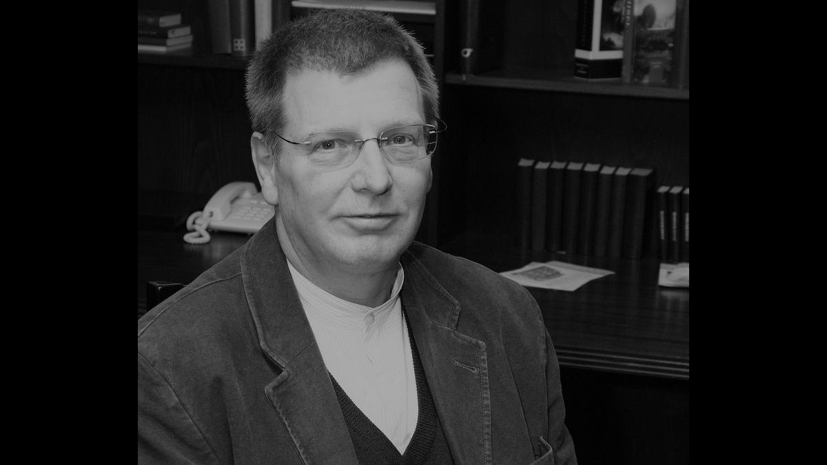 Elhunyt Tarr Kálmán - gyászjelentő