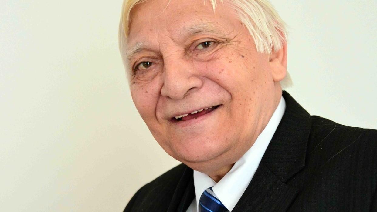 Elhunyt Tóth-Máthé Miklós író, színművész
