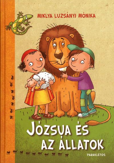 Józsua és az állatok (Parakletos Kiadó)