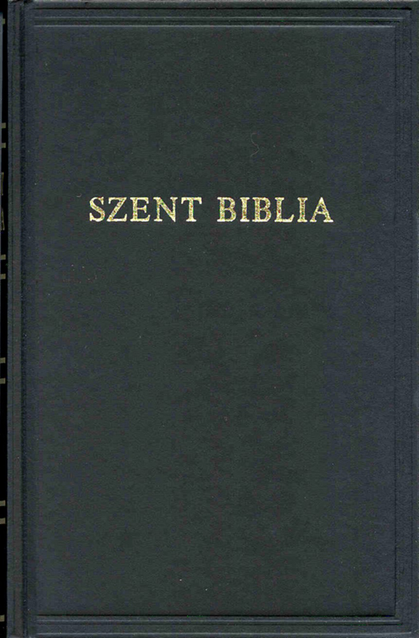 Bible (Károli), normal size