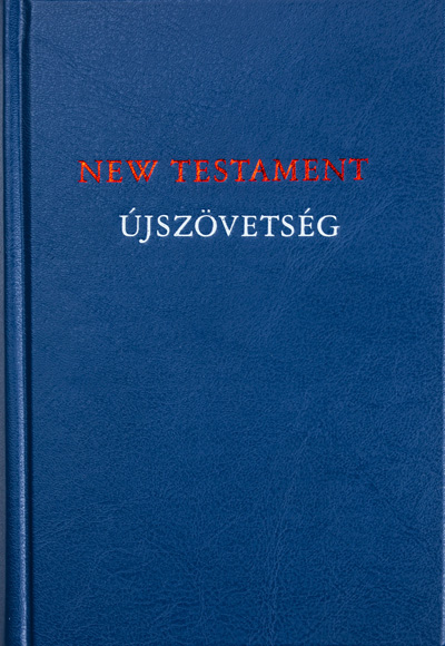 English-Hungarian New Testament
